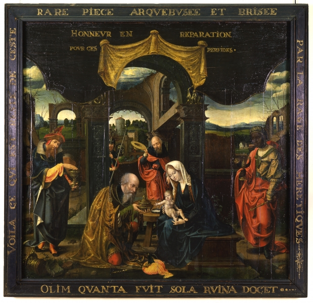 M912_DORNICKE_Jan_Van_Adoration_des_mages